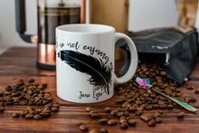 Load image into Gallery viewer, Jane Eyre Mug