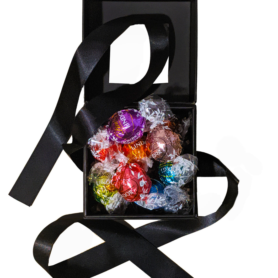 Box of Gourmet Chocolates - Free Shipping