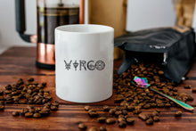 Load image into Gallery viewer, Virgo Mug