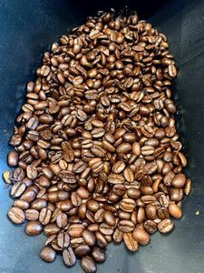 Blumenthal Mix - 50% Mexican - 50% Kenya --- Whole Beans (NOT GROUND)