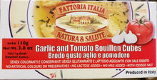 Load image into Gallery viewer, Fattoria Italia - Garlic & Tomato Broth - 110g (3.88 oz)