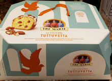 Load image into Gallery viewer, Tre Marie - La Colomba Tuttuvetta - 1000g