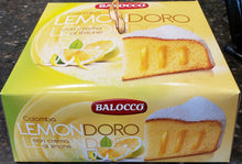 Load image into Gallery viewer, Balocco - Colomba LemonDoro - 750 g