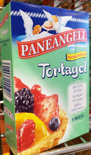 Load image into Gallery viewer, Paneangeli - Tortagel - 3 packets - 42 g