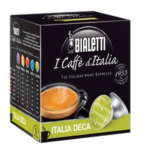 Load image into Gallery viewer, Decaf Medium Roast - Capsules for Bialetti Mini Express