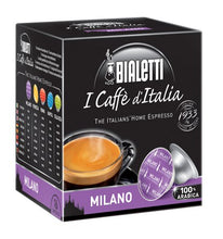 Load image into Gallery viewer, Bialetti - MILANO – Mild Roast Capsules