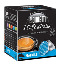 Load image into Gallery viewer, Bialetti - NAPOLI – Bold Roast - Capsules