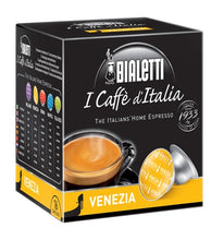 Load image into Gallery viewer, VENEZIA – Light Roast - Capsules for Bialetti Mini Express