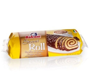 Balconi - Sweet Roll