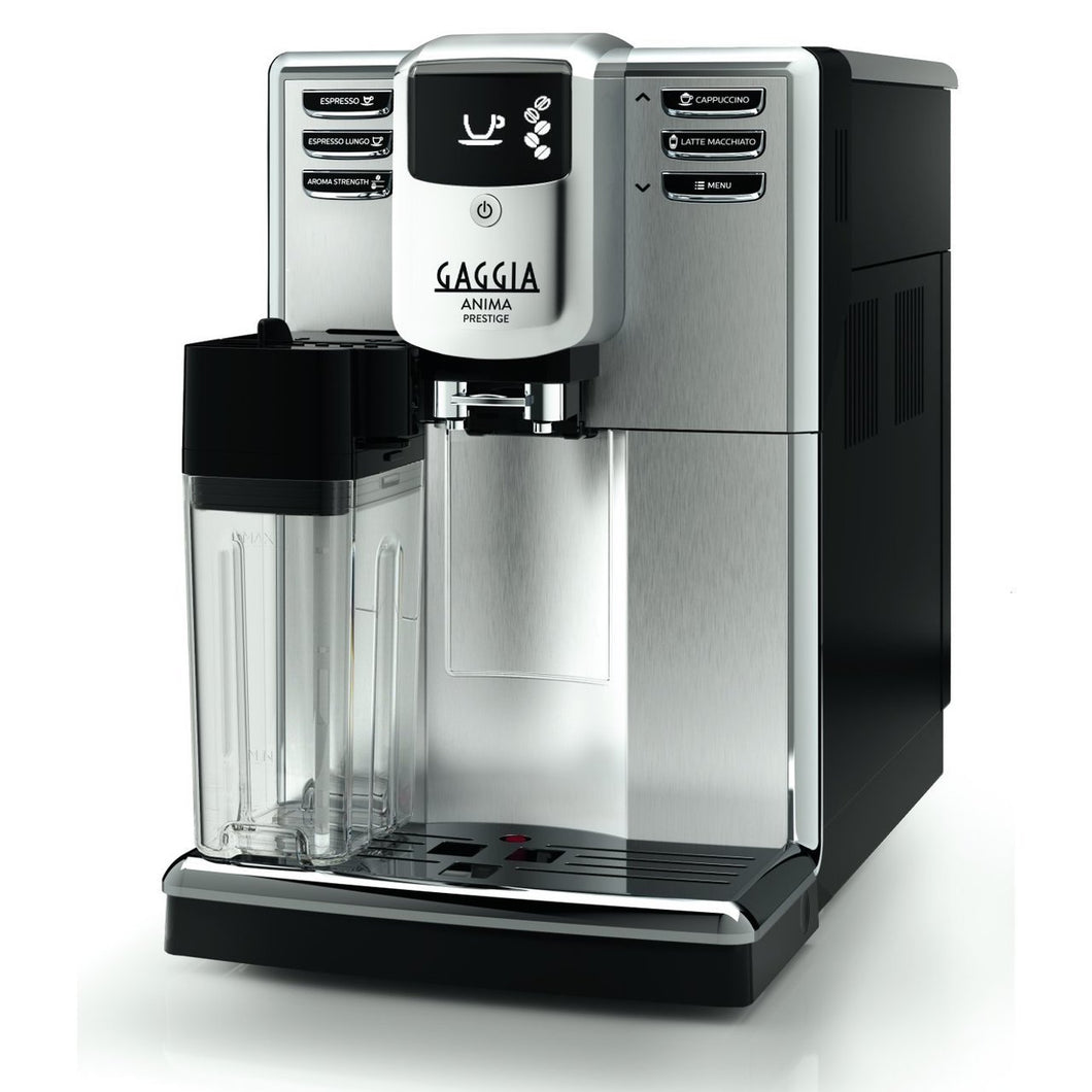 Gaggia Anima Prestige Super-Automatic Espresso Coffee Machine