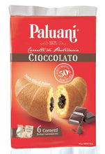 Load image into Gallery viewer, Paluani - Croissant Cacao - 252g (8.88 oz)