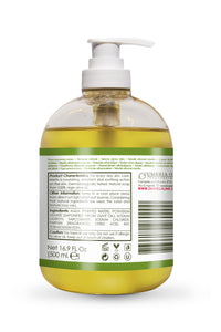 Olivella - Classic Face & Body Soap 500ml (16.9 Oz)