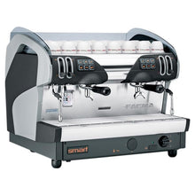 Load image into Gallery viewer, Faema Smart  A 2 Group Commercial Espresso Machine Automatic