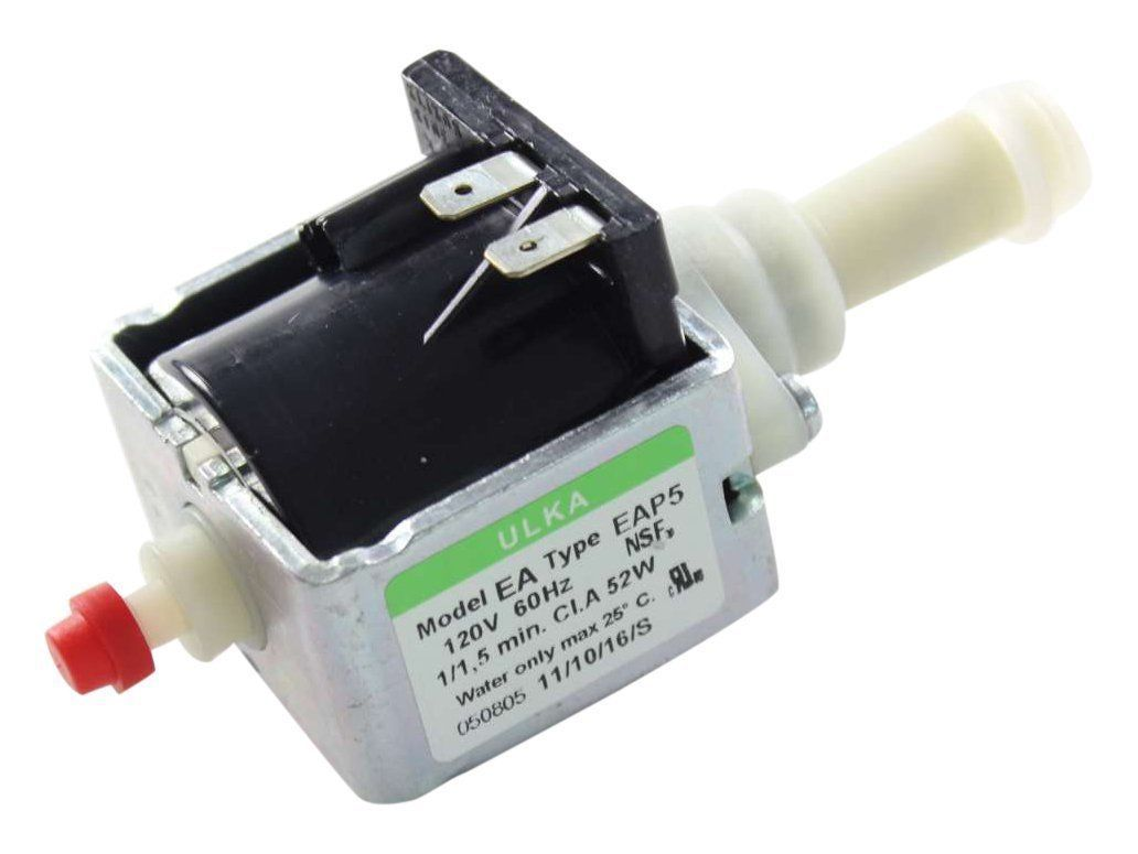Ulka Pump EAP5 - 120V, 60Hz, 52W - 12000142 (996530007754) - Free 2nd Day Shipping