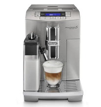 Load image into Gallery viewer, PRIMADONNA S AUTOMATIC ESPRESSO MACHINE, CAPPUCCINO MAKER WITH LATTECREMA SYSTEM - ECAM 28.465.M
