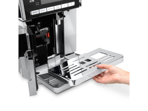 Delonghi PrimaDonna Super-Automatic Espresso Machine ESAM 6900.M (LIKE NEW)