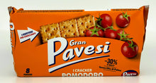 Load image into Gallery viewer, Gran Pavesi - Tomato Crackers - 280g