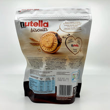 Load image into Gallery viewer, Nutella - Biscuits 304g