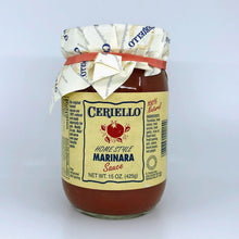 Load image into Gallery viewer, Ceriello - Marinara Sauce - 425g (15 oz)