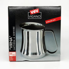 Load image into Gallery viewer, Vev Vigano - Milk Pitcher - 36 oz (10/12 Cup)