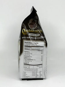 Loacker - Quadratini Cocoa & Milk Wafers - 250g (8.82oz)