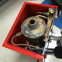 Load image into Gallery viewer, SOLD - Olympia 1988 Cremina Refurbished - New Case New Heating Element, New Portafilter