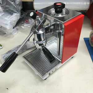 SOLD - Olympia 1988 Cremina Refurbished - New Case New Heating Element, New Portafilter