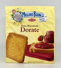 Load image into Gallery viewer, Mulino Bianco - Fette Biscottate Dorate - 315g