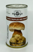 Load image into Gallery viewer, Urbani - Truffles & Porcini Mushrooms - 180g