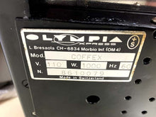 Load image into Gallery viewer, Refurbished Olympia Coffex 1986 (free shipping + 6 month warranty)