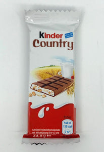 Kinder - Country - 23.5g