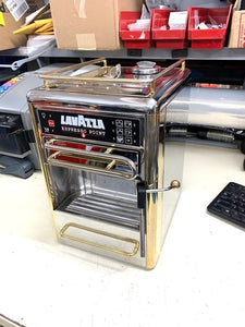 Lavazza Espresso Point Machine Refurbished (sold)