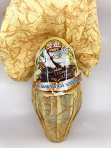 M. Greco - Milk Chocolate Easter Egg - 300g