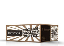 Load image into Gallery viewer, Intenso Forte E.S.E. Espresso Paper Pods - 150 Pods