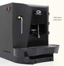 Load image into Gallery viewer, Grimac Opale Pod Espresso Machine with Steam Wand (Black)