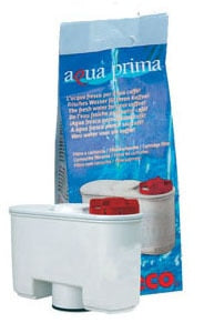Philips Saeco Aqua Prima Water Filters - 6 Pack