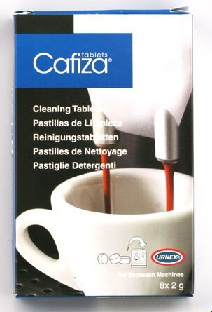 Cafiza 8 Tablets