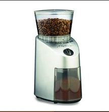 Load image into Gallery viewer, Capresso Infinity Burr Grinders Silver