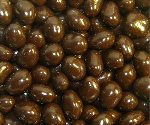 Milk Chocolate Covered Coffee Beans ( 1 lb bag)