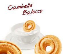 Load image into Gallery viewer, Balocco - Ciambelle - 700g