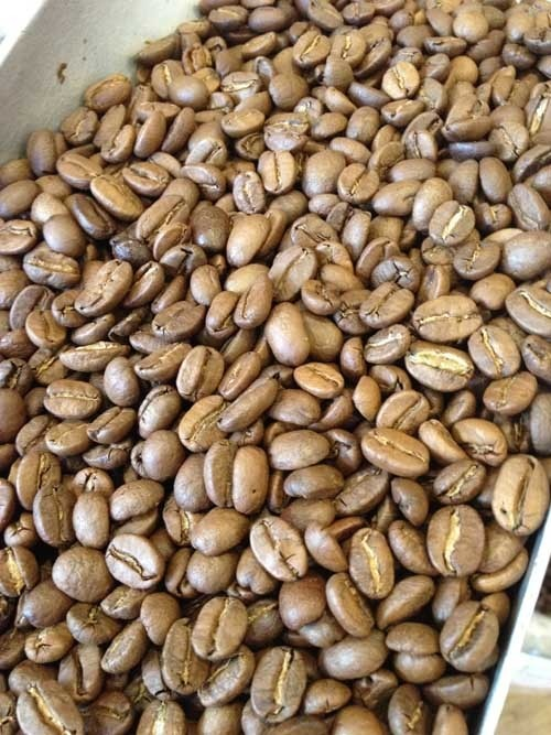 100% Colombian - Coffee Beans - 1 lb Bags