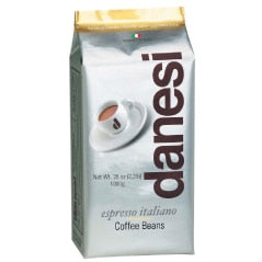 Danesi Caffe - Oro (gold) - Espresso Whole Bean - 2.2 lb Bag