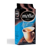 Motta - Decaf Pre-Ground Espresso - 250g (8.8 oz)
