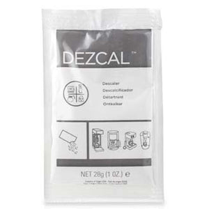 Urnex Dezcal Espresso Descaler - 25 (1oz Packs)