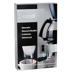 Gaggia Espresso Machine Descaler 4 pack