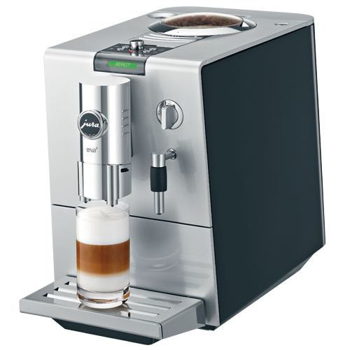 Jura® 13572 ENA 9 One Touch Automatic Coffee Center