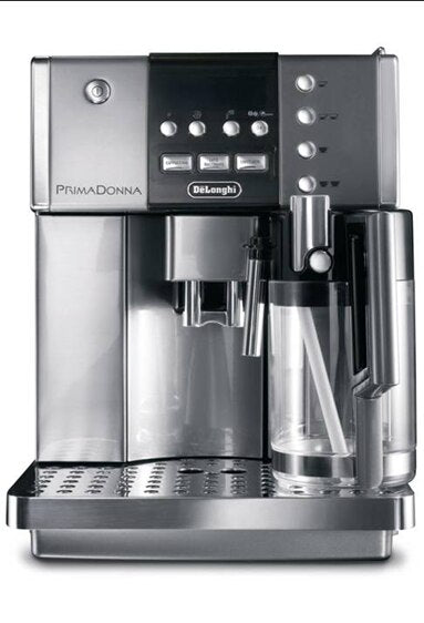 REFURBISHED - ESAM 6600 PrimaDonna Espresso Machine