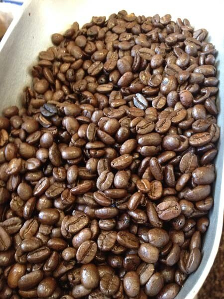 Espresso Blend - Whole Beans - 1 Pound Bags