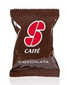 Essse Caffe - Hot Chocolate Capsule (50 Capsules)