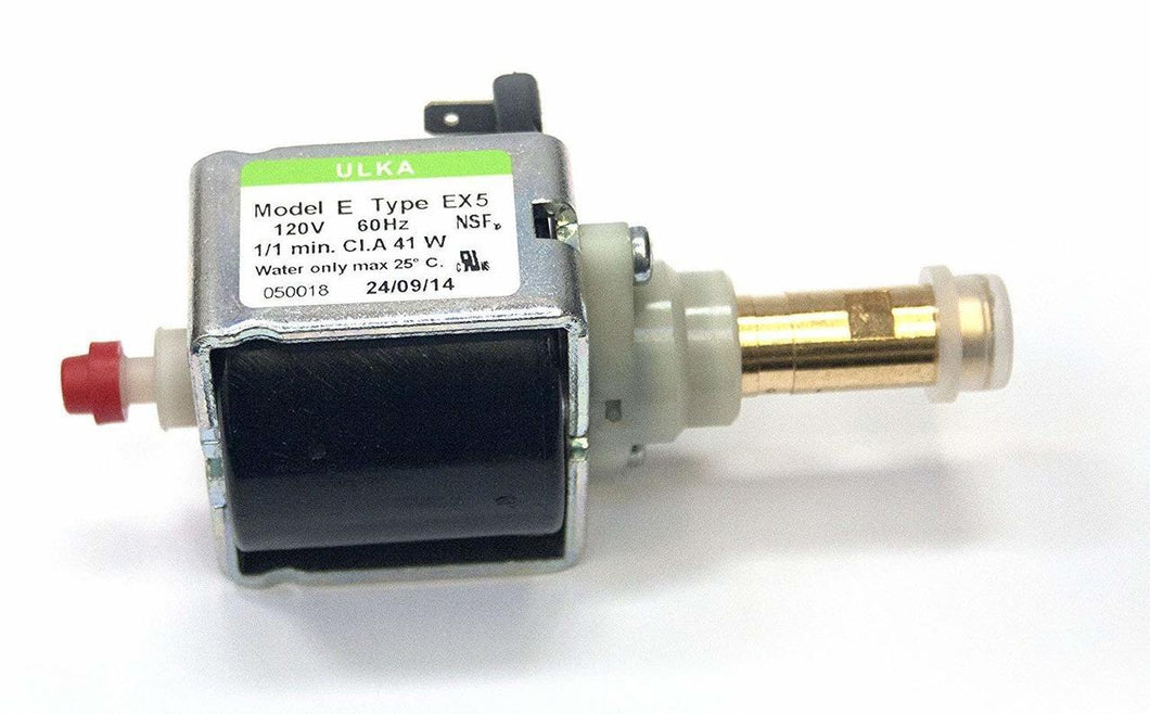 Ulka EX5 Pump 120 volt, 41W - 187720955 - Free 2nd Day Shipping